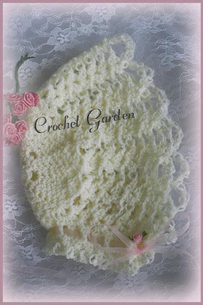 Crochet Stitches Love Knot : Love Knot Symphony